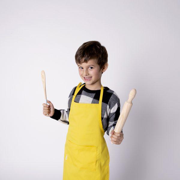 Daily Day - Kit Mini Chef