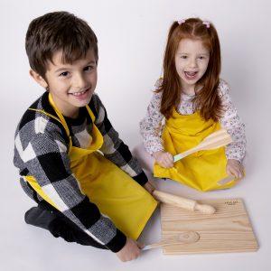 Kit Mini Chef