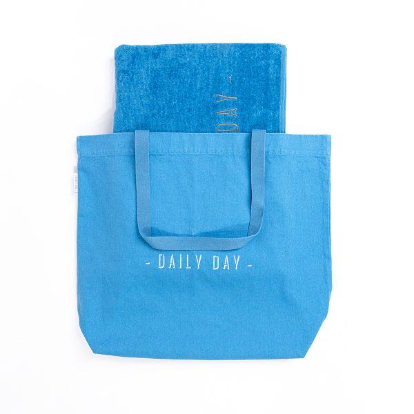 Daily Day - Beach Towel