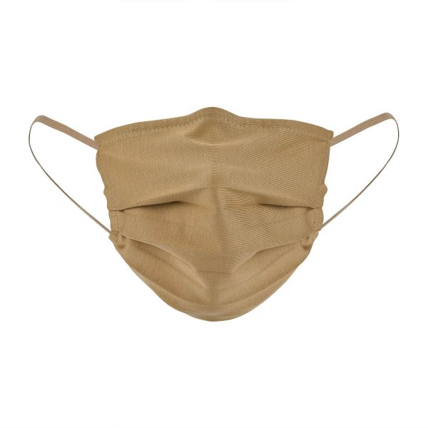 Daily Day - Level 3 Face Mask - Camel