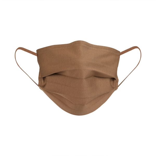 Daily Day - Level 3 Face Mask - Brown