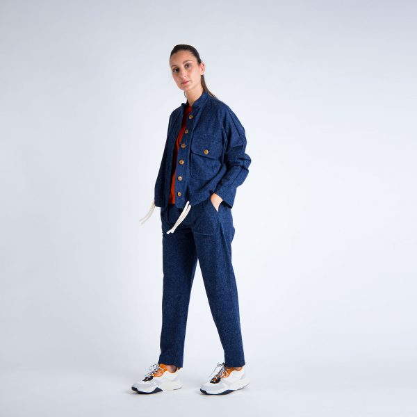 Daily Day - Bossis Jacket - Denim