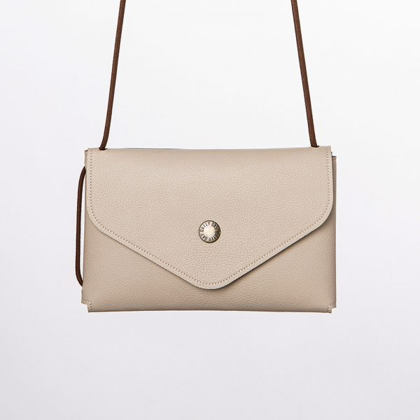 Daily Day - Envelope Wallet - Beige