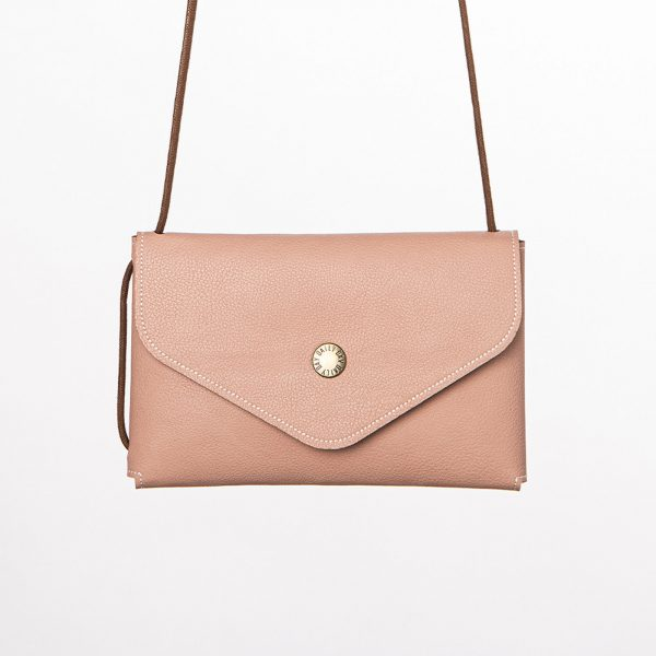 Daily Day - Envelope Wallet - Pink