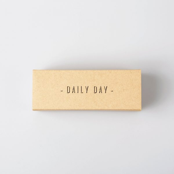 Daily Day - Coffret de Sabonetes – Daily Day & Ach Brito