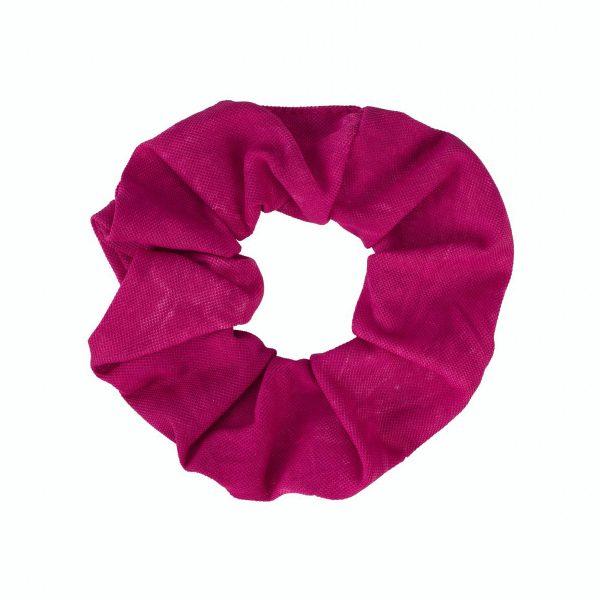 Daily Day - Elástico de Cabelo - Tie-Dye Rosa